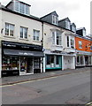 ST1600 : The Paper Shop in Honiton by Jaggery