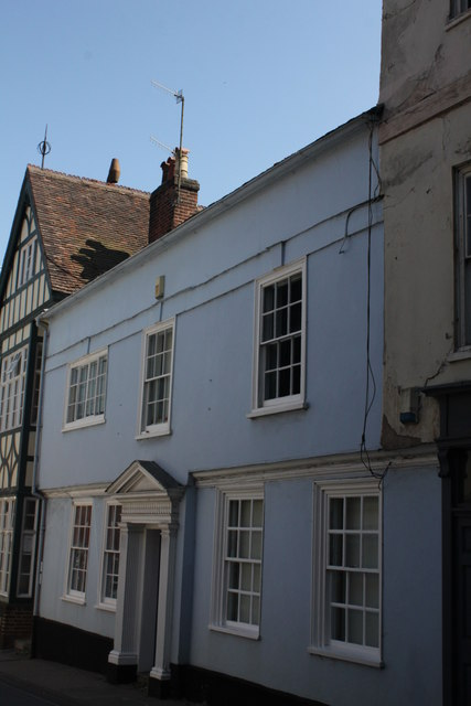 23 Church Street, Woodbridge