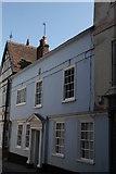 TM2749 : 23 Church Street, Woodbridge by Jo Turner