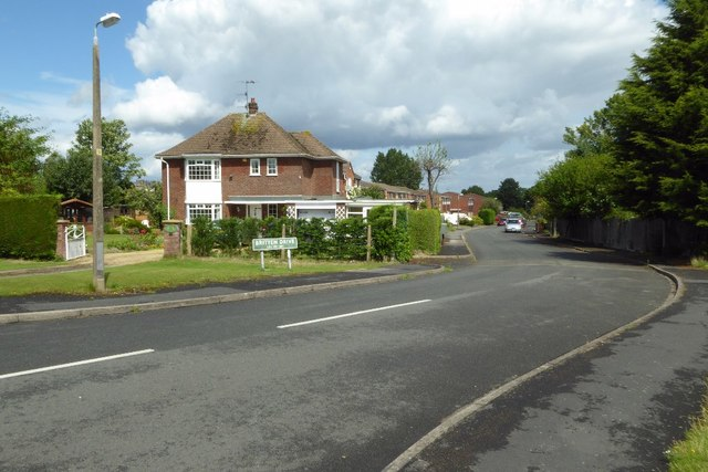 Britten Drive