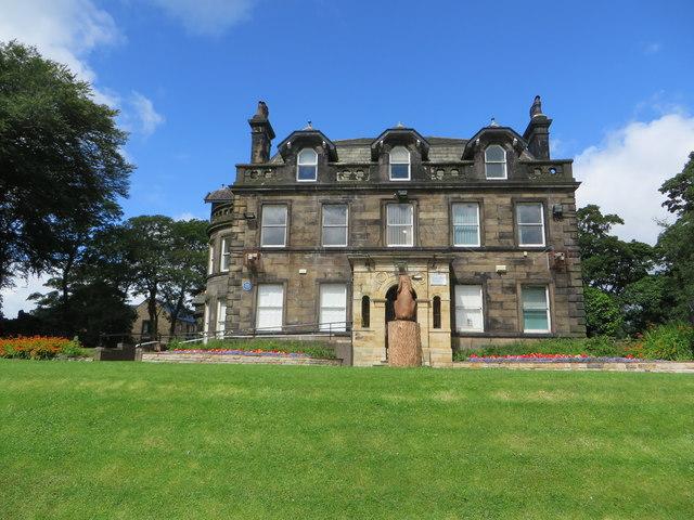 Hare Hill House, Littleborough