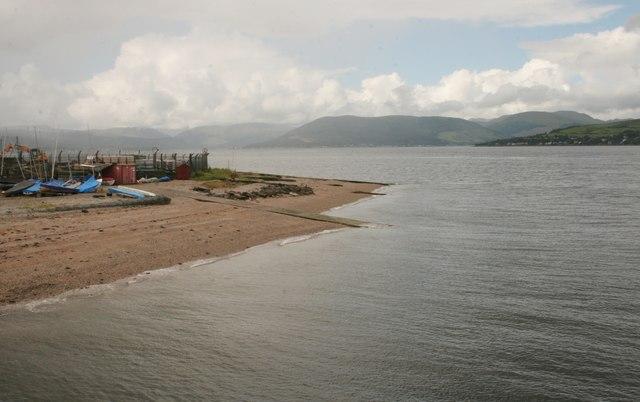 Whiteforeland Point