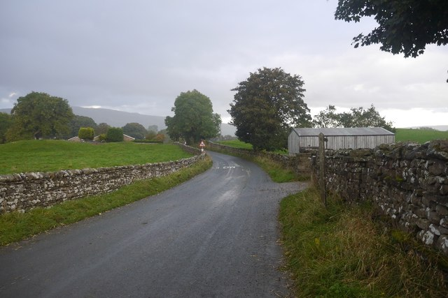 Road by Yorescott