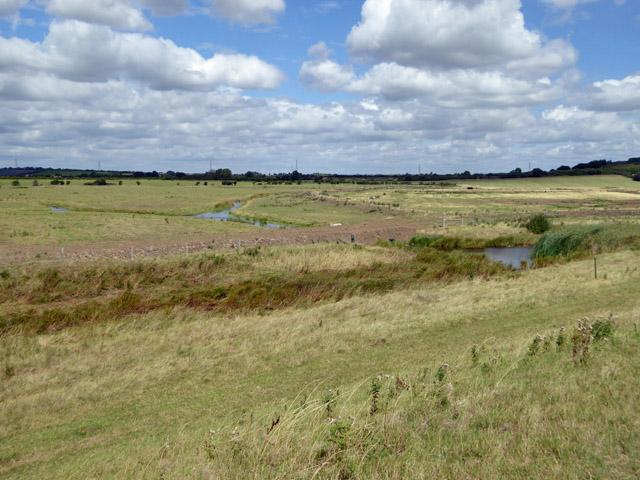 Bluehouse Farm Nature Reserve