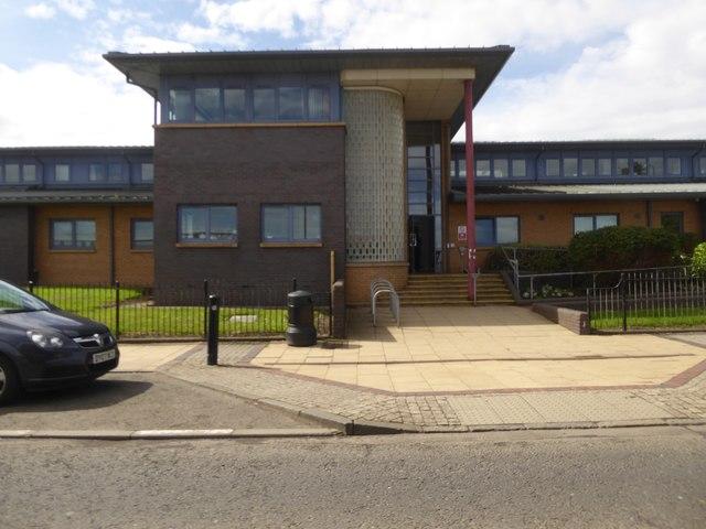 Medical Centre, Craigmillar