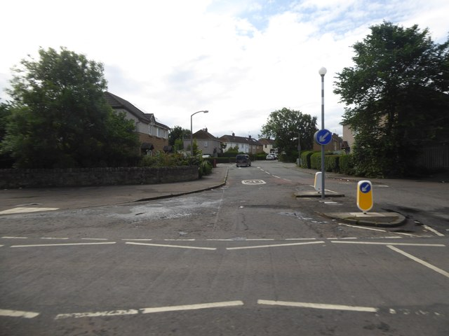 Niddrie Mareschal Road