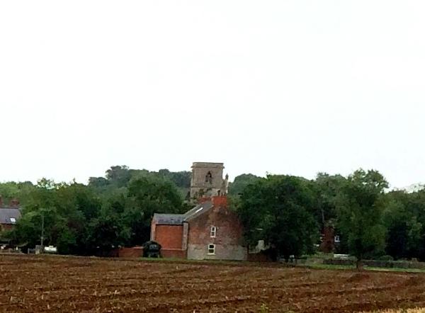 Church of St Luke in Shireoaks