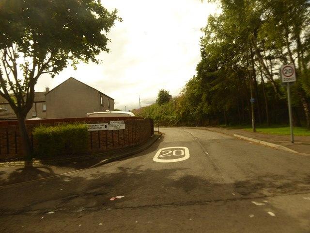 Newcraighall Drive