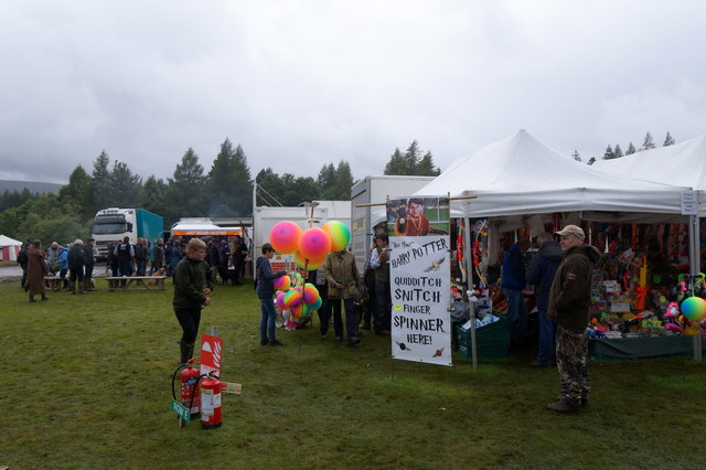 Moy Game Fair