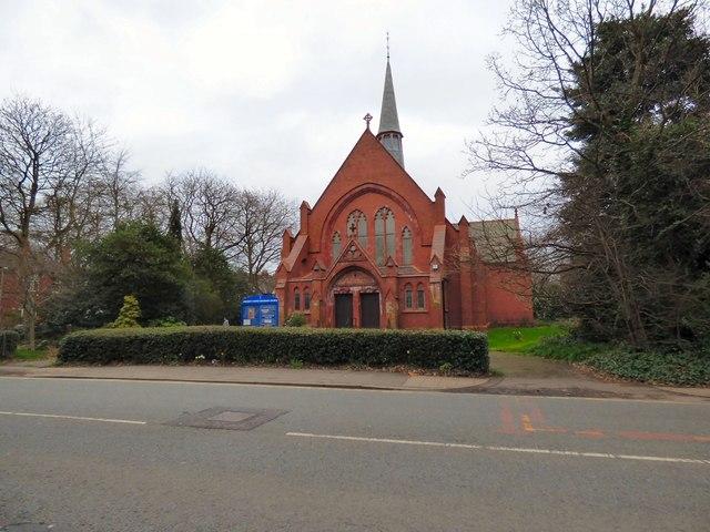Didsbury United Reformed Church