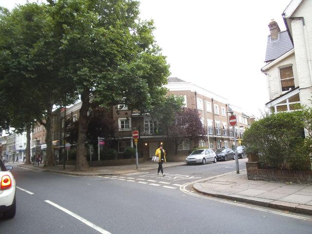 Kew Road, Richmond