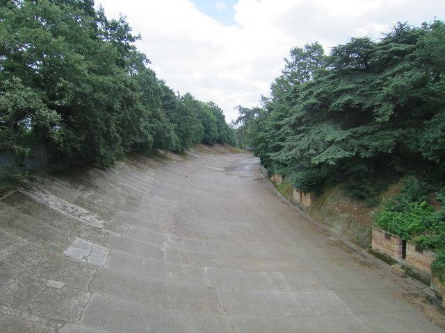 Brooklands Circuit