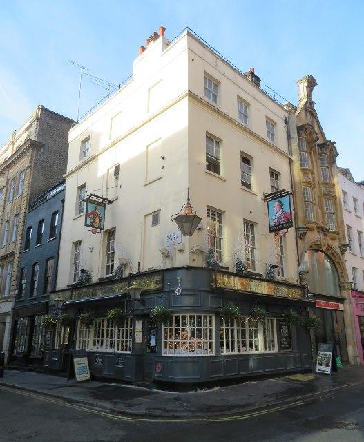Duke of York - Dearing Street