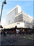 TQ2881 : London College of Fashion by Sandy B