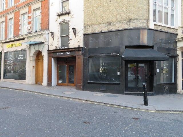 Brew House - Grosvenor Street