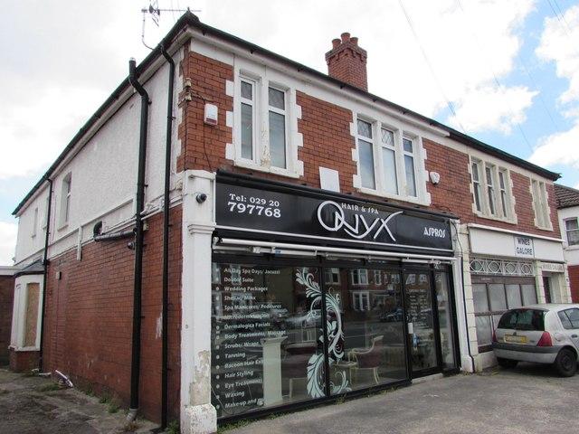 Onyx, Rumney, Cardiff