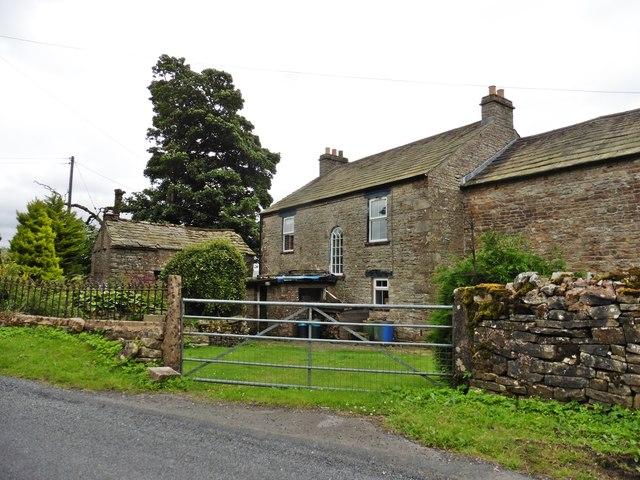 Blackmoor Green Farm