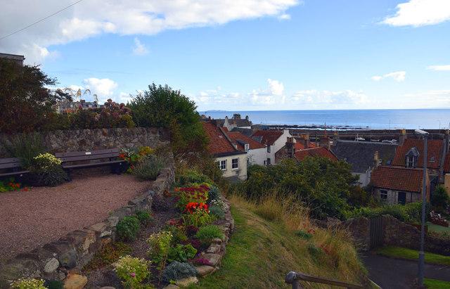 St Monans, East Neuk of Fife