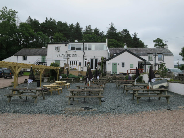 The Swinside Inn