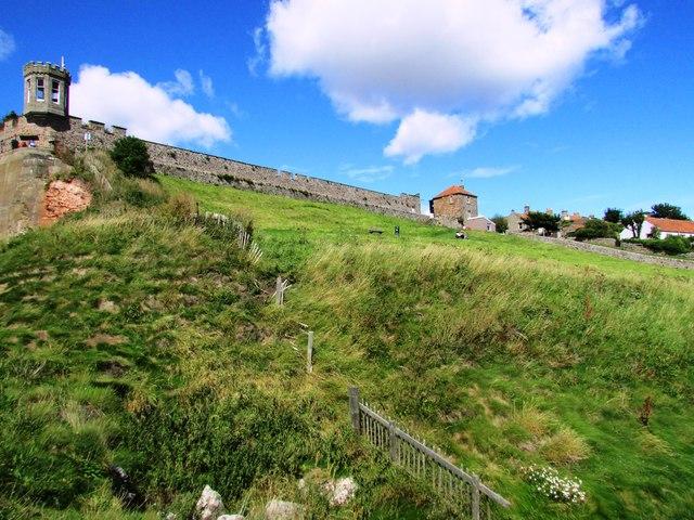 Castle Walk, Crail