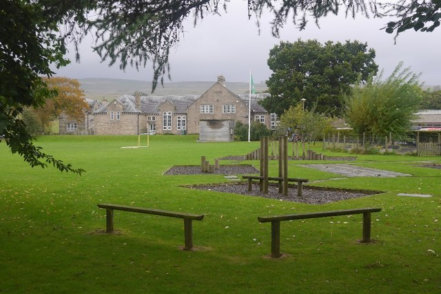 Askrigg Primary School