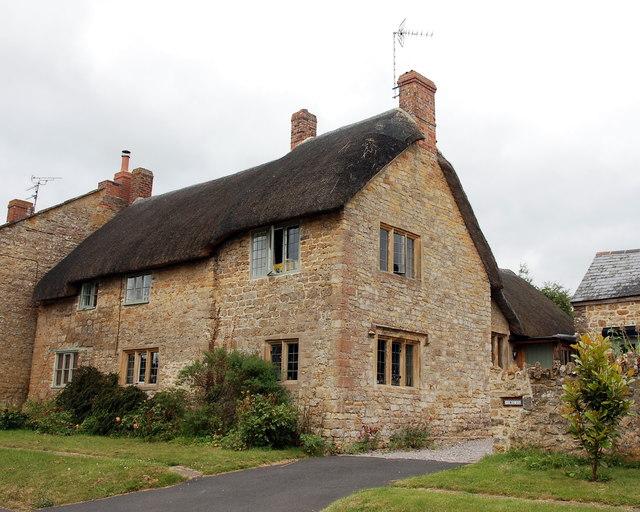 Cottage, Church Street, Lopen