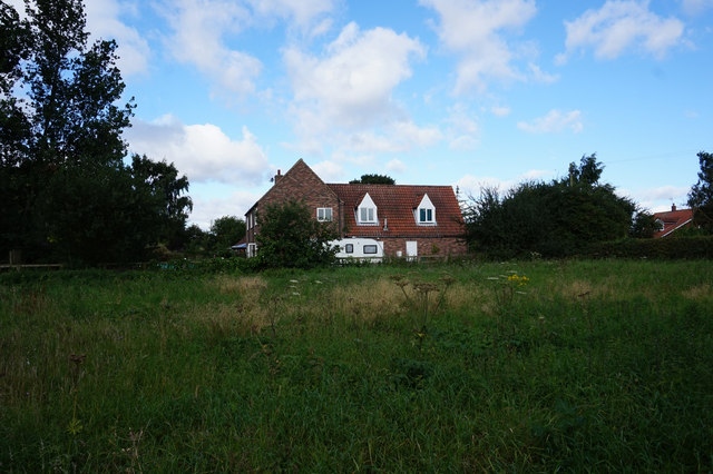 House in Spaldington