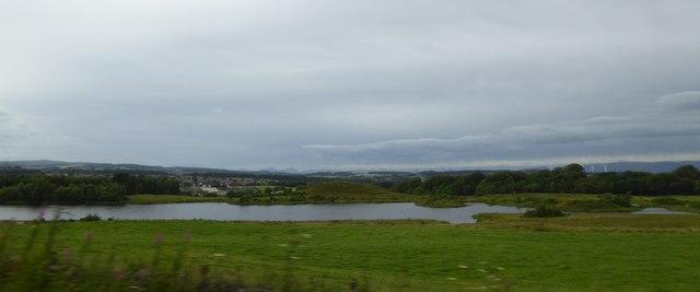 St Helen's Loch