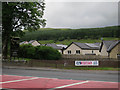 NN3230 : Solar panels in Tyndrum by Hugh Venables