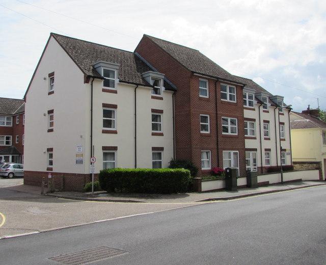 Homelace House, King Street, Honiton
