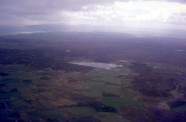 Thrumster and the Loch of Yarrow