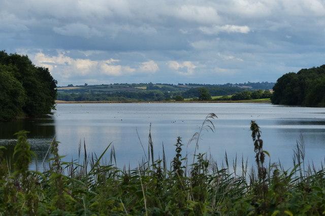 Chelmarsh Reservoir