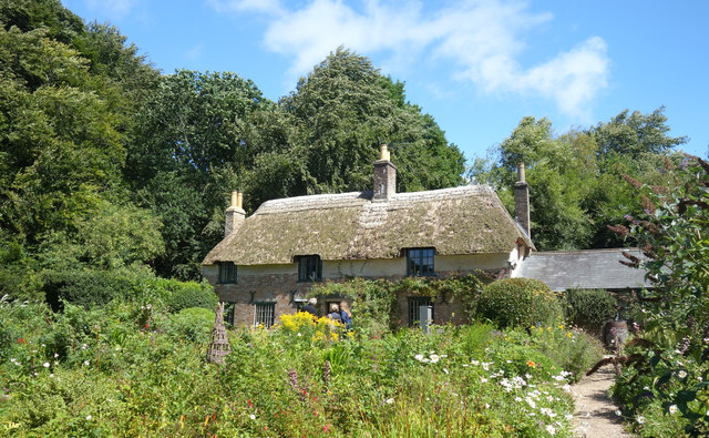 Thomas Hardy's Cottage