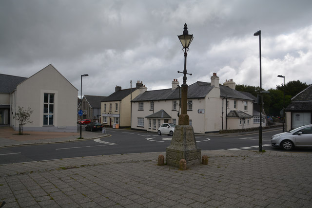 Princetown : Roundabout