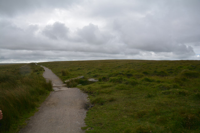 West Devon : Ivybridge Lane