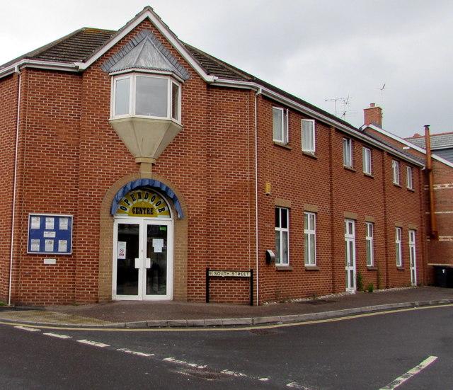 Open Door Centre, Exmouth