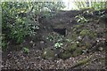 NC8400 : Burial Cist in Dunrobin Park, Sutherland by Andrew Tryon