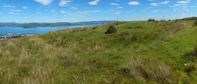 Lurg Moor Roman fortlet