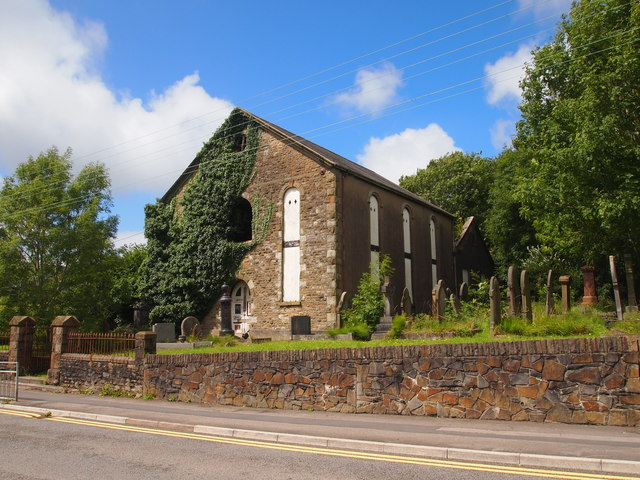 Bethel Chapel, Gowerton