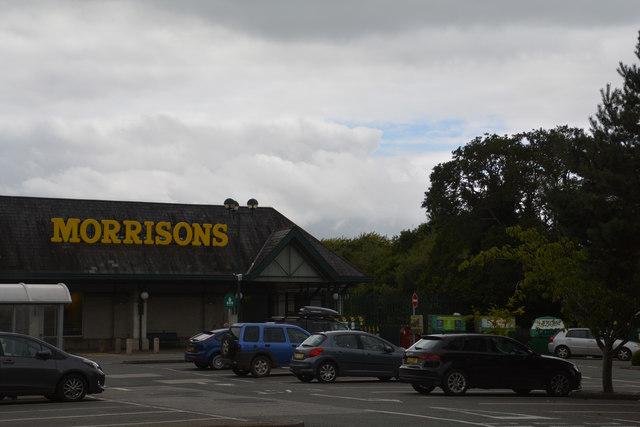 Tavistock : Morrisons