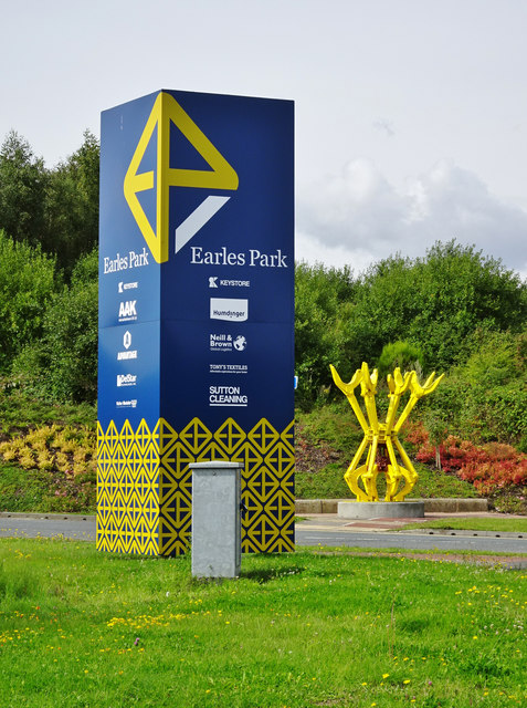 Earle's Road, Kingston upon Hull