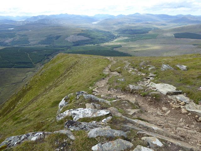 Path, An Cabar