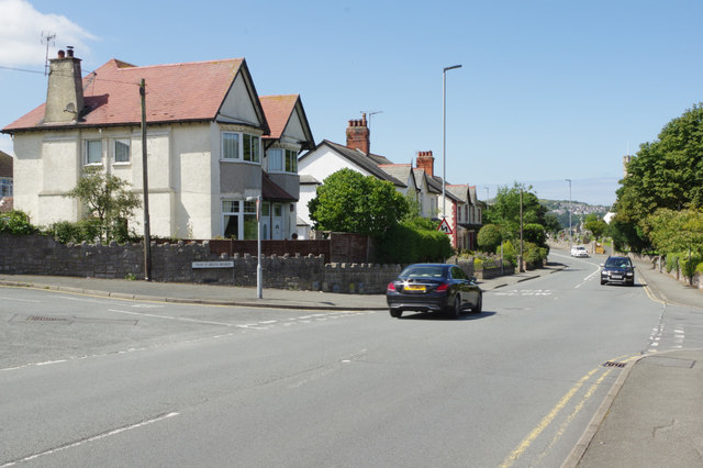 Llandudno Road, Rhos-on-Sea