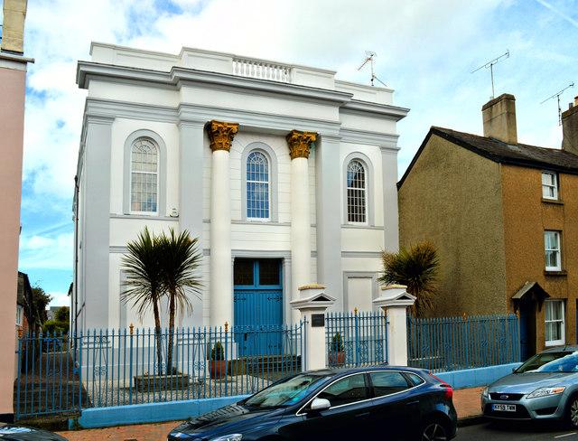 Glendower House - 2