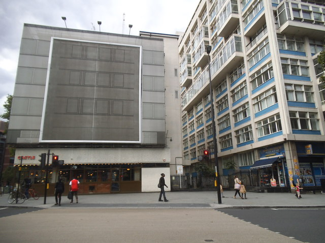 Blocks by Elephant and Castle