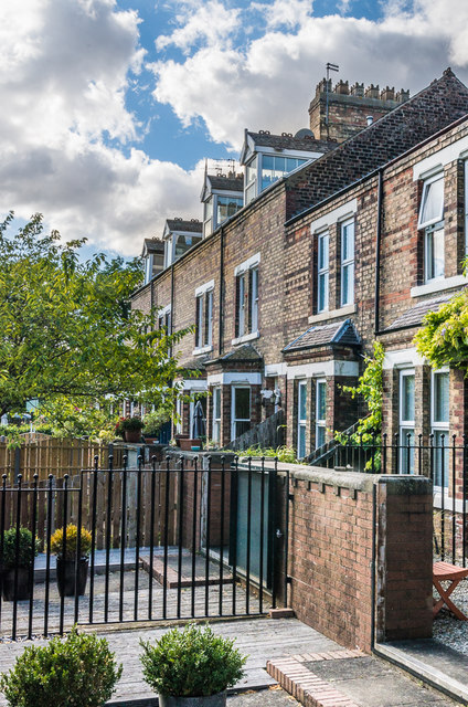 Earlsborough Terrace