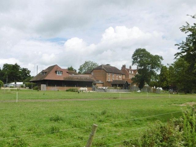 Brockenhurst, New Park Manor Hotel