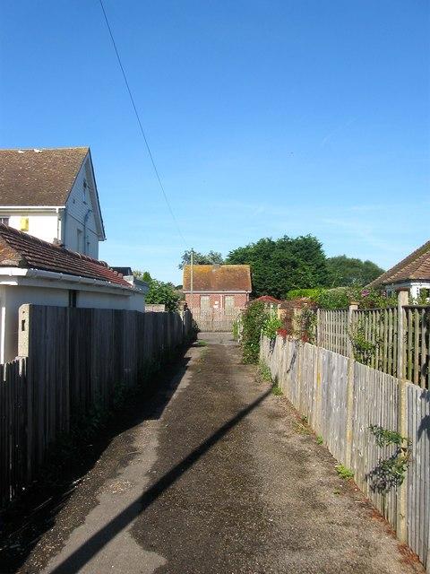 Pump House, Oval Waye, Ferring