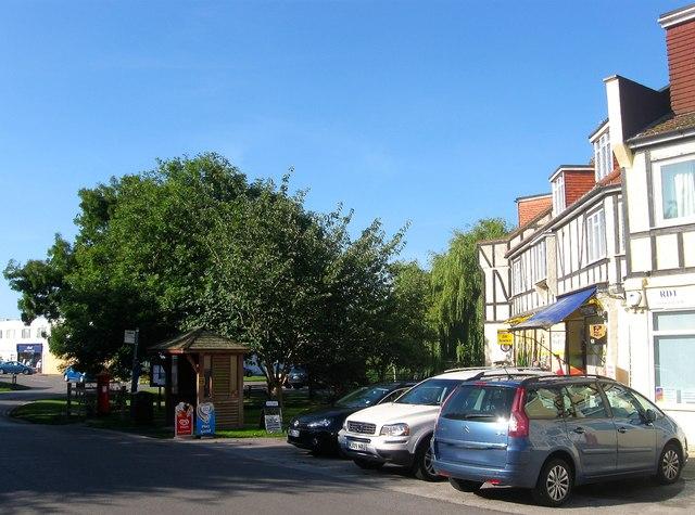 The Pantiles, Ferringham Lane, Ferring