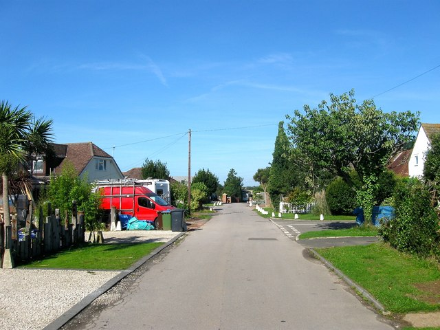 Brook Lane, Ferring